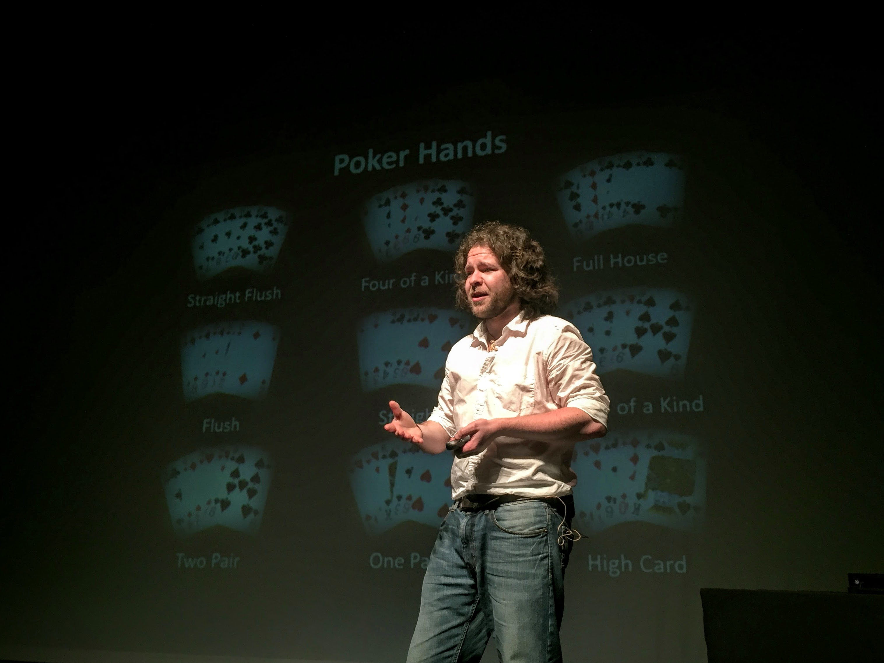 The Sacred Geometry of Chance | Ben Sparks